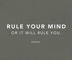 control, mind, and quotes image