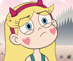 svtfoe and star butterfly image