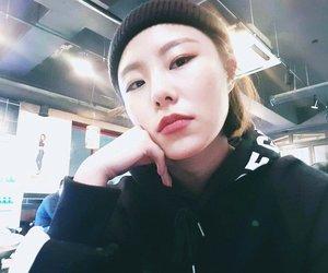 idols, kpop, and fancafe image