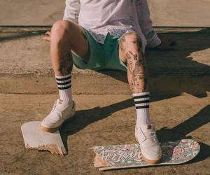 lifestyle and skate image