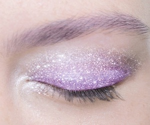 glitter, pale, and aesthetic image