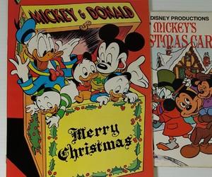 animation, cartoons, and christmas image