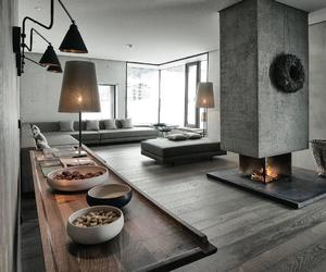 living room . . . image