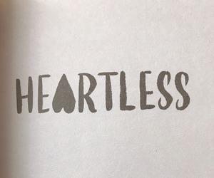 heartless, marissa meyer, and jennifer videtorn image