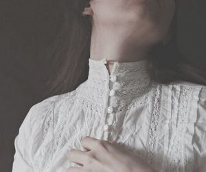 dark, gothic, and pale image