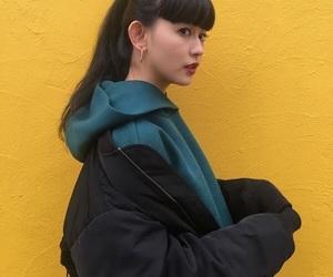 model and 菅沼ゆり image