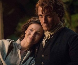 books, series, and outlander image