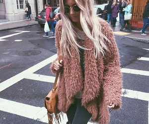 style, fashion, and winter image
