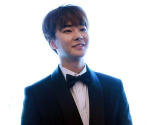 boyfriend, jeongmin, and vocal image