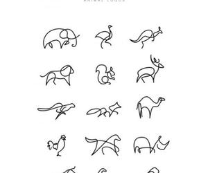 animals and art image