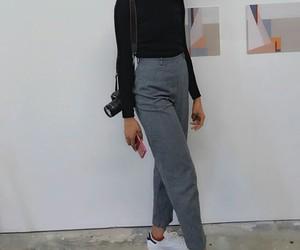 adidas, aesthetic, and beauty image