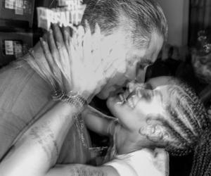 couple and halsey image