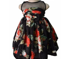 girls dresses, girls party dresses, and party dresses for kids image