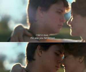 fault in our stars and love image