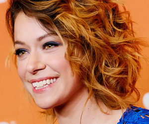 actress, tatiana maslany, and pretty image