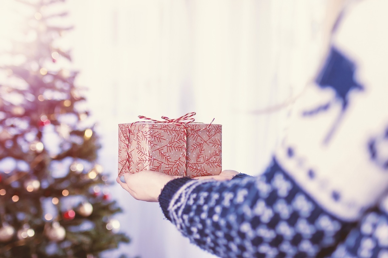 Christmas gift suggestions & Christmas gift suggestions on We Heart It