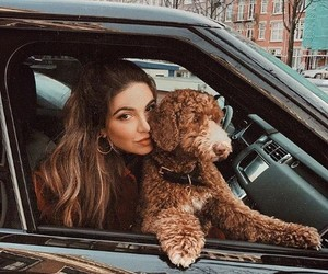 hair, style, and negin mirsalehi image