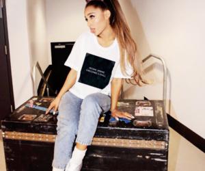 brunette, singer, and celebrity image
