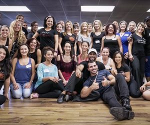 bachata classes in dubai image