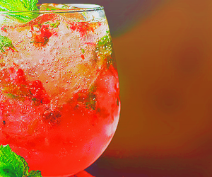 colorful, delicious, and drink image