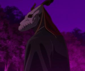 anime, magnus, and shoujo image