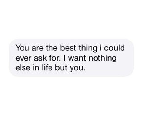 text, love, and quotes image