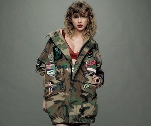 Taylor Swift, photoshoot, and Reputation image