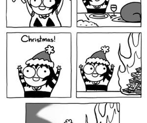 comics, funny, and lol image