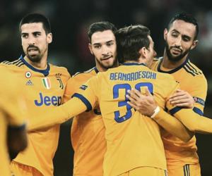 football, Juventus, and win image