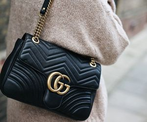 fashion, bag, and gucci image