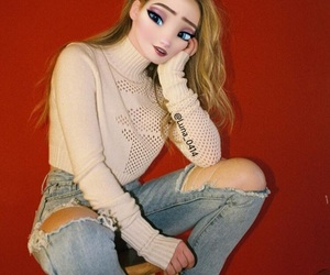 sabrina carpenter and girl meets world image