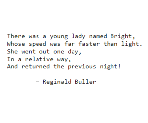 bright, quote, and relative physic image