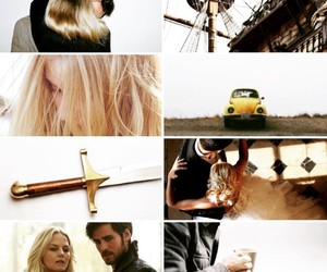 aesthetic, series, and emma swan image
