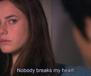 skins, Effy, and heart image