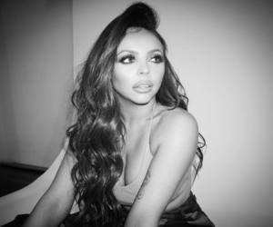 girl, jesy nelson, and icon image
