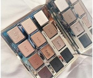 makeup, tarte, and eyeshadow image