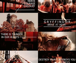 aesthetic, harry potter, and movies image