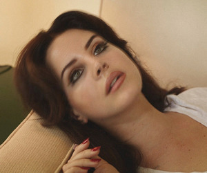 heels, lana del rey, and beauty image
