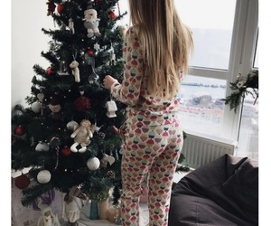 christmas, clothes, and winter image