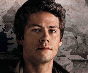 dylan obrien and dylano'brien image