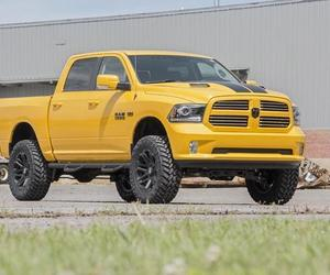 dodge ram, rear bumper, and dodge ram bumper image