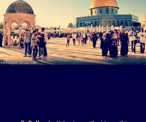 ✌, فلسطين, and عاصمة فلسطين image
