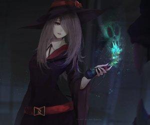 anime, art, and deviantart image