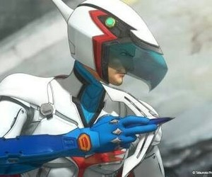 gatchaman and infini-t force image