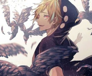 anime, kano, and kagerou project image