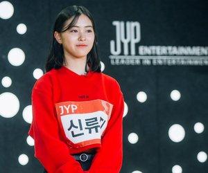 JYP, kpop, and k-pop image