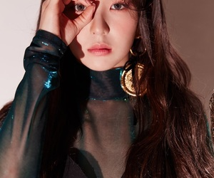 irene, red velvet, and kpop image