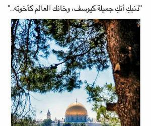 فلسطين, ّالقدس, and العراق  image