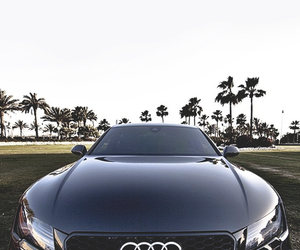 audi, car, and life image