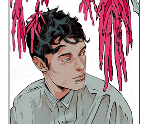 shadowhunters, will herondale, and the infernal devices image